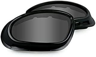 Wiley X SG-1 Smoke Replacement Lenses SG-1S