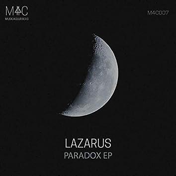 Paradox EP