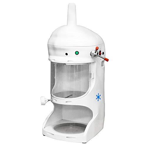 KIPROSTAR(キプロスター)『業務用電動かき氷機』
