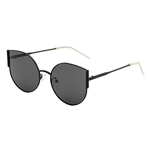KuanDar clo Sonnenbrillen Für Frauen, Polarisierte Katzenbrille, Anti-Reflexion 100%, Stilvolle, Uv Augenschutz, UV400 Schutzbrillen für Frauen, B