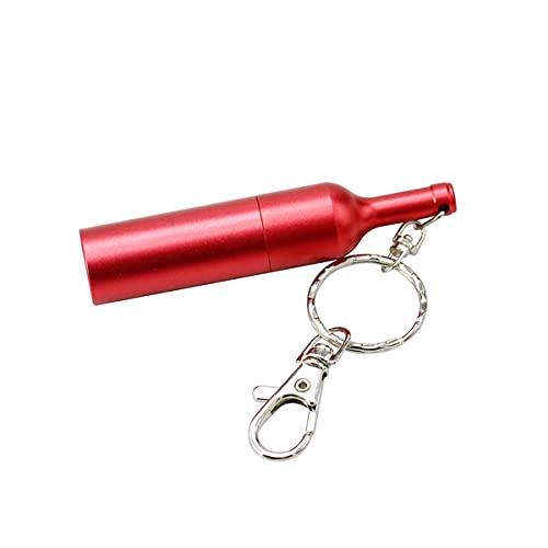 Clé USB 2.0 Civetman 16GB lecteurs en métal Rouge Bouteille de vin Memory Stick étanche Lecteur de Pouce