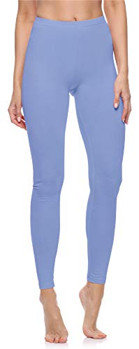 Merry Style Leggings Donna Lunghi MS10-198