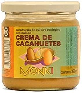 CREMA CACAHUETES 330GR