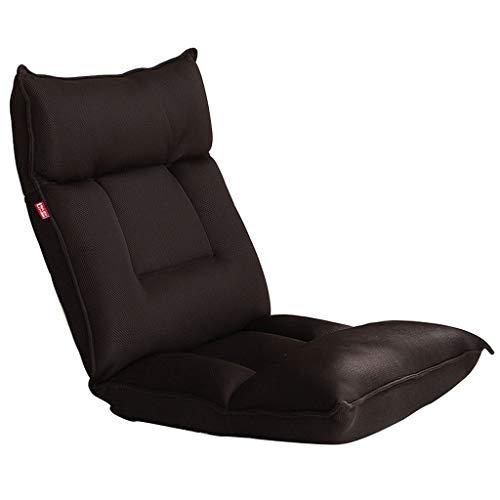 Canapés et divans Canapé-lit Pliant Divan-lit Simple Fauteuil avec Baie Vitrée dans La Chambre Fauteuil De Salon Chaise Longue Confortable Capacité De Charge 150KG