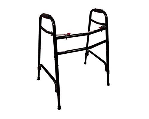 Patterson Medical - Andador bariátrico plegable