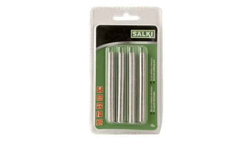 Hilo para Soldadura Eléctrica SALKI -Blister con Hilo de Estaño de 1mm...