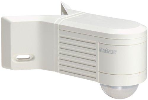 Steinel IS 300 - Sensor de movimiento de infrarrojos, color blanco