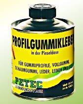PETEC Profilgummikleber 350 ml 93835 by Petec