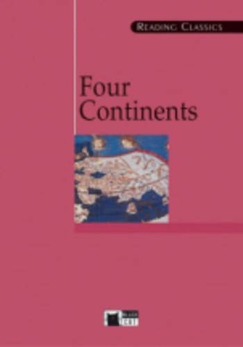 Four continents. Con CD [Lingua inglese]: Four Continents + audio CD