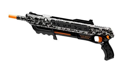 BUG-A-SALT Black Camofly 2.5