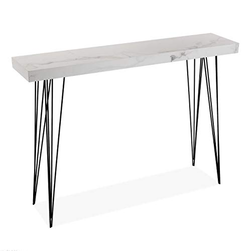 ikea metalen tafeltje