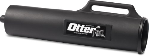 """Otter 609142000284 Auger Shield (Roto-Molded), 8"""""""