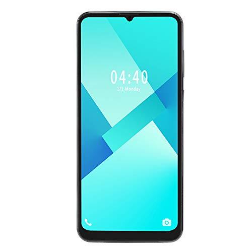 Deryang Smartphone, 5 Punti Touchingt Screen Schermo a Caduta ad Alta affidabilità da 6,7 Pollici, Telefono Cellulare,(European regulations)