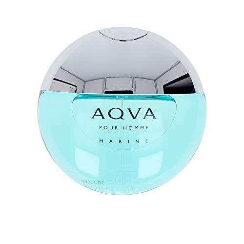 Bulgari Aqva PH Mar Edt Vapo 100ml
