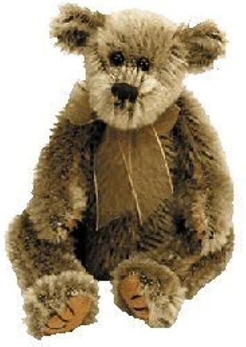 Ahorre 60% de descuento y envío rápido a todo el mundo. TY Attic Treasure - BIRCH the the the Bear  entrega rápida