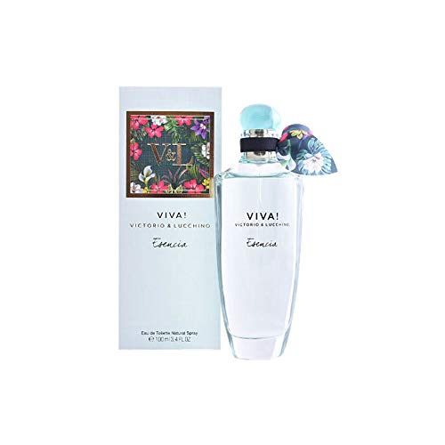 VICTORIO&LUCCHINO colonia viva! Spray 100 ml