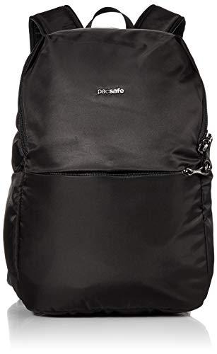 Pacsafe Essentials Backpack, Black, M, 20725100