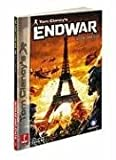 Tom Clancy's End War - Prima's Official Game Guide (Prima Official Game Guides) by Michael Knight (2008-11-07) - Prima Games - 07/11/2008
