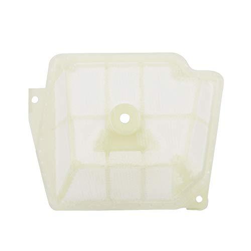 Plástico Nuevo, Papel de Filtro fácil de reemplazar Filtro de Aire Apto para STIHL, reemplazo del Filtro de Aire, STIHL MS341 MS361 para Motosierra