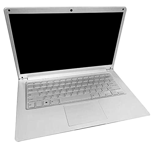 Portable 14.1 Inches Single Camera Laptop LED Screen High Definition 1.5GHz Quad Core Ultrathin Practical Computers