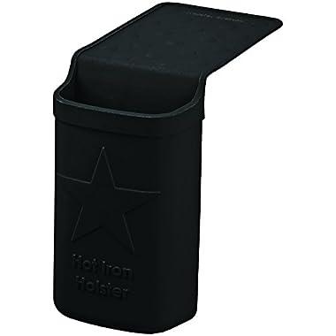 Holster Brands Hot Styling Tool Storage Holder, Original, Black