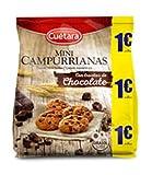 Galletas Campurrianas Chocolate - 145 g - 7 Und