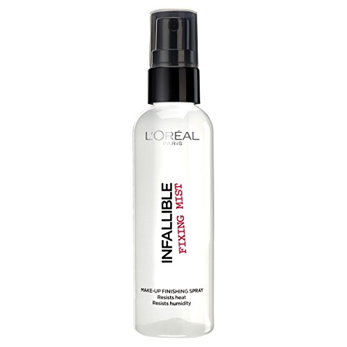 L' Oreal Infallible FIXING mist 100 ml