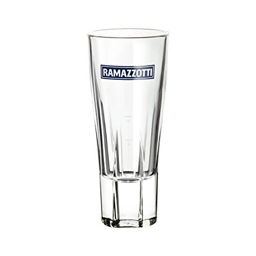 Ramazzotti Glas, Likörglas, Schnapsglas, Longdrinkglas, Glas, Transparent, 90651300