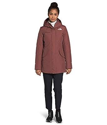 The North Face Women's Pilson Jacket, Marron Purple, M