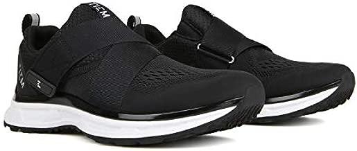 TIEM Slipstream - Black-Black - Indoor Cycling Shoe, SPD Compatible (Women's Size 6.5)