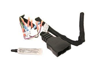 Best Review Of Western & Fisher 9-PIN Plow Side Harness Repair Kit