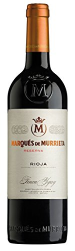 Marques de Murrieta Reserva 2016, botella 0,75L