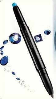 Mary Kay Summer Classics Bali Blue Eye Shadow & Bronze Eye Liner Duo ~ Full Size New in Box