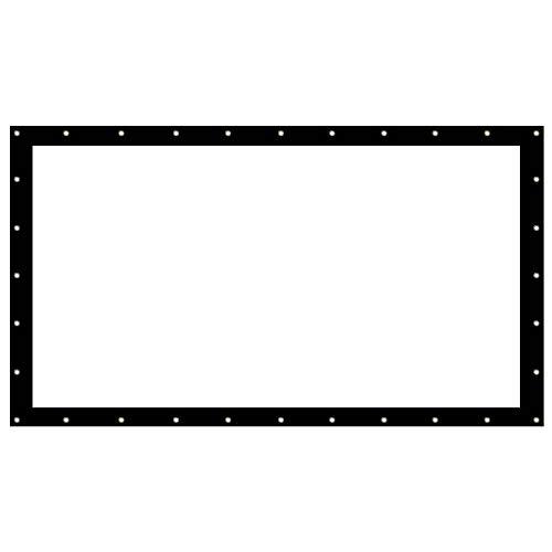 Proyector de pantalla de 300 pulgadas 16:9 pantalla de proyección de fútbol partido de cine en casa para interior y exterior proyección para teatro en casa