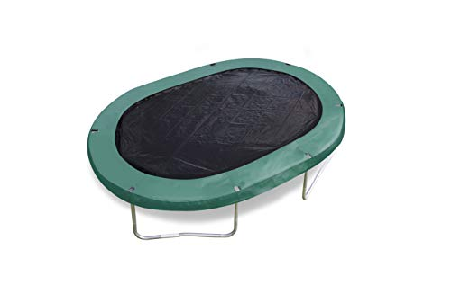 7ft x 10ft Oval Trampoline cover - Cover Bed Only