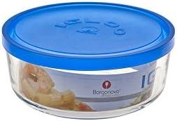 BORGONOVO - Hermetico Redondo Igloo 18Cm Borgonovo 1470 Ml