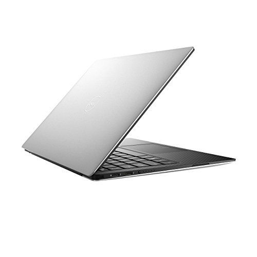 13-inch Dell XPS 13 9380 Core i7-8565U, 4K Touch Screen, 16GB RAM, 512GB SSD