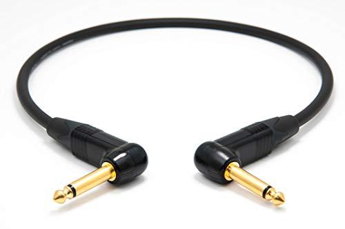Mogami 2534 Pares L,R Cable Neutrik RCA HiFi 1,0 m