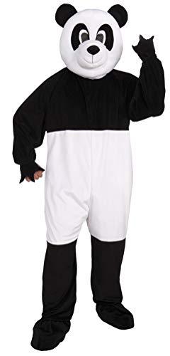 - Deluxe Panda Erwachsene Kostüme