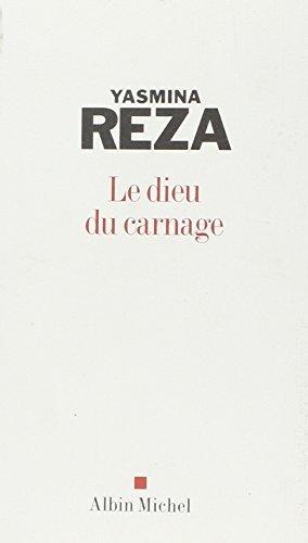 Le dieu du carnage de Yasmina Reza (2006) Broché