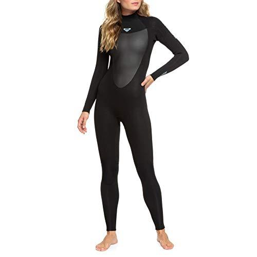 Roxy 5/4/3 Prologue Women Bz GBS Traje De Surf, Mujer, Black, 8