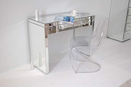 ElleDesign Stuhl Chair transparent Polycarbonat Acryl Plexiglas Clear