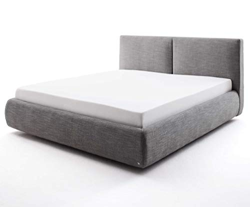 Meise Möbel - Polsterbett Atesio inkl. Bettkasten, inkl. Matratze 180 x 200 cm -...
