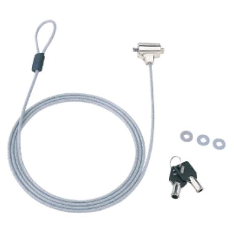 弾薬緑レコーダーパソコンセキュリティキットSLE-6S 154-510