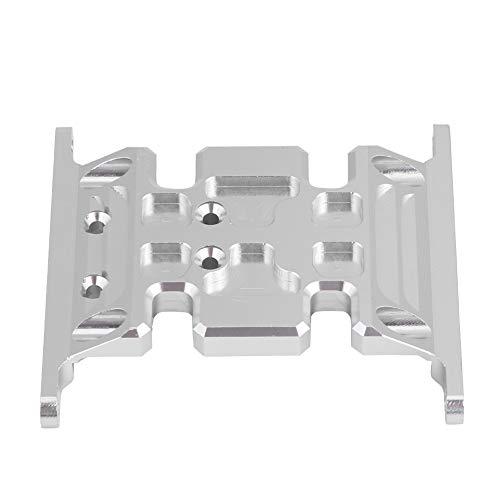 Aluminum Alloy Accessory Part Gear Box Mount Holder for Axial SCX10 90035/90027 / 90028/90022 / 90036 / SCX10 II 90047 / TFL RC Crawler Car