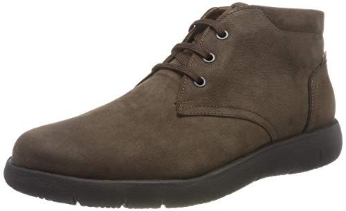 Stonefly Herren Stream Hdry Nubuk Chukka Boots, Braun (Fern Brown 410), 39 EU