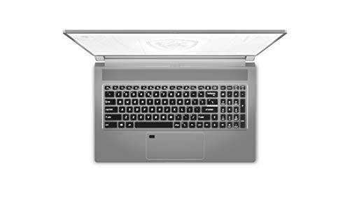 MSI WS75 10TK-469 Mobile Workstation i7-10875H/RTX3000/32G/1T/WIN10PRO, 17-30.99 inches