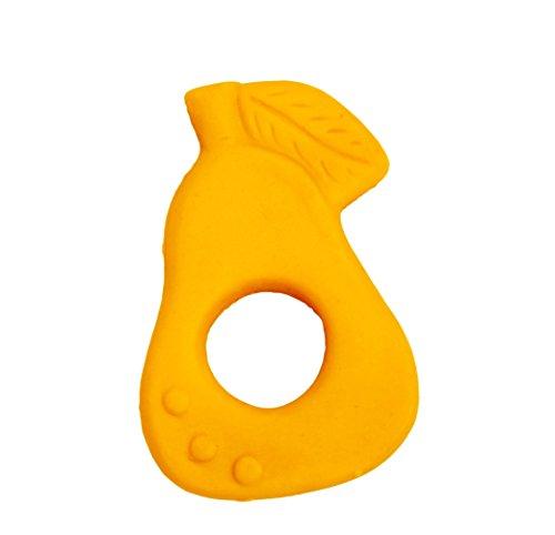 Lanco Toys - 90521 - Anneau de Dentition - Poire