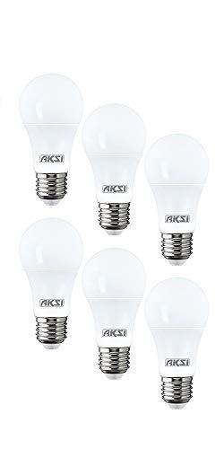lámpara 5 focos fabricante AKSI