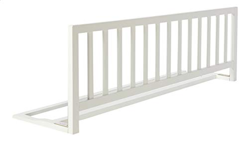 Barrera cama universal MADERA 120 * 40cm